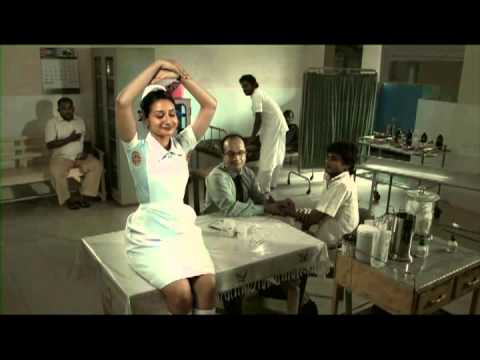 Deodorizing Duty - Nurse