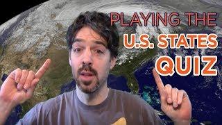 Us Map Quiz Sporcle EJokes - Sporcle us map quiz