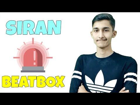 How to Beatbox in Hindi Siren