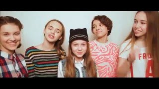 Open Kids - Кажется ( Клип)