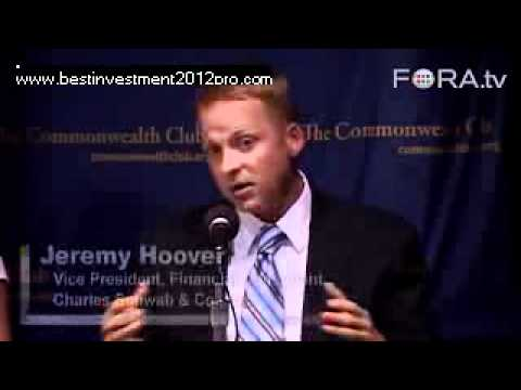 Where to Invest in a Down Economy? - Jeremy Hoover