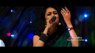 Kannodu Kanbathellam Song by Soundharya sings - in France