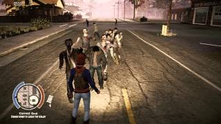 State of Decay-How to kill a zombie horde without melee weapons or guns
