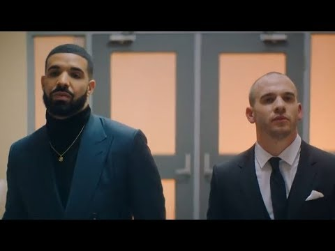 "Drake's ""I'm Upset"" Video is an EPIC Degrassi Cast REUNION"