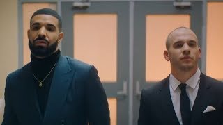 Drakes Im Upset Video is an EPIC Degrassi Cast REUNION