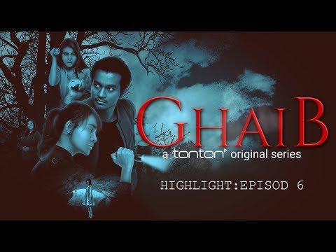 Drama Ghaib - Episod 6