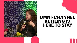 Omni-channel retiling is here to stay