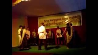 Dandiya - (Song:Sapne Sajan Ke)