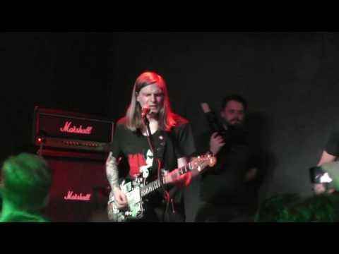 Suis La Lune - Live at Zoccolo 16.06.2017