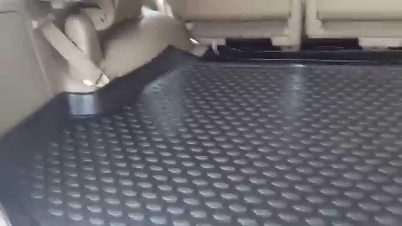 Afriboot Fortuner Tpe Boot Amp Floor Liners Youtube