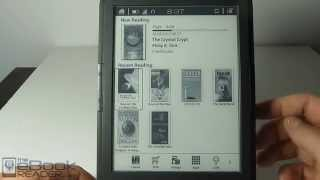 "Onyx Boox T68 Review: 6.8"" Android 4.0 E Ink eReader"