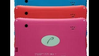 Детский планшет RoverPad Air Play S7