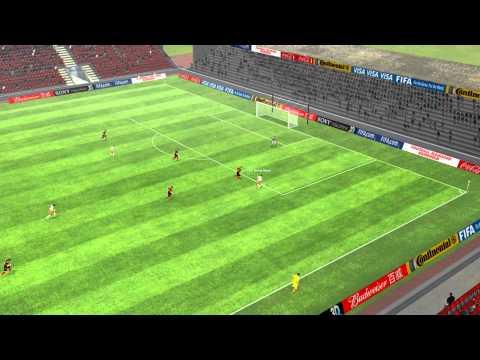 Pohang vs Gangwon - Seo Dong-Hyun Goal 56 minutes