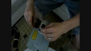 reparation du bluray-disc de la PS3.wmv
