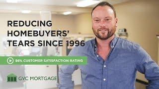 Reducing Homebuyers' Tears Since 1996: GVC Mortgage, Inc.