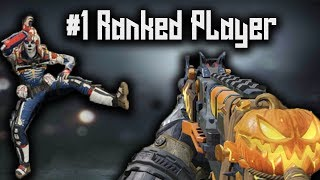 ????#1 RANKED PLAYER COD MOBILE LIVE???? Grinding + Chillin! Call Of Duty: Mobile REE ( LATE STREAM