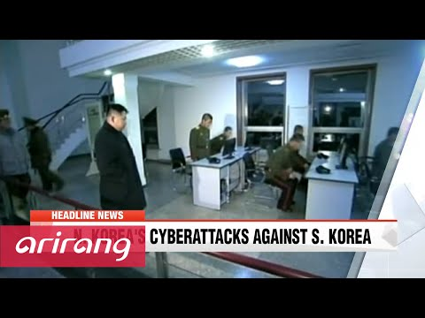 NEWSCENTER 22:00 S. Korea slaps strong financial, maritime sanctions on N. Korea