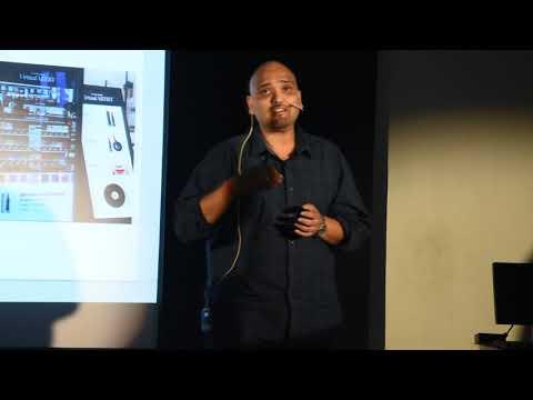 BALANCING MAN MACHINE RELATIONSHIP IN THE ERA OF AI | Manish Goyal | TEDxIBSPune