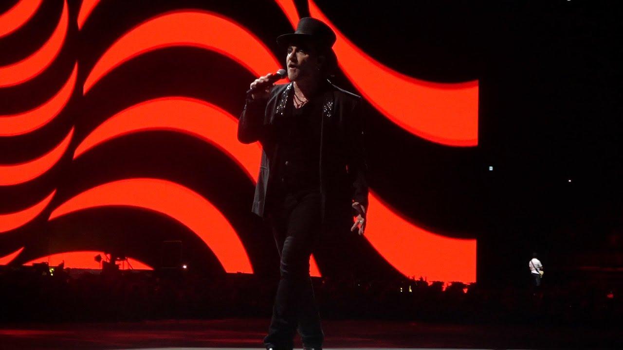 U2 Vertigo Even Better Than The Real Thing Saitama Super Arena Saitama Japan 2019 12 04