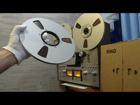RMG LPR35 1100м  2011г. /выпуска
