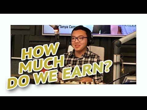 HOW MUCH IS THE BASIC SALARY OF CALL CENTER NEWBIES? – Call Center Radio S01E02