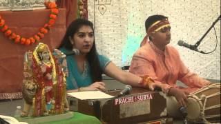 Paudi paudi chad da ja Jai mata di karda  ja Durga Bhajan