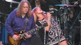 Watch Govt Mule Whisper In Your Soul feat Grace Potter video