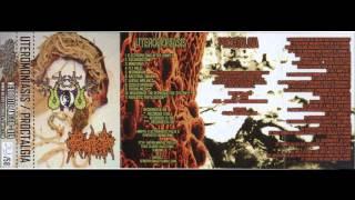 Proctalgia - Exploitation In The Altar Of Gore
