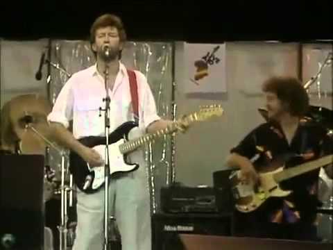 White Room Eric Clapton Sheryl Crow