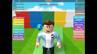 GO TO HEAVEN (follow subtitled) / Roblox