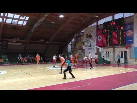 РБЛ Искра vs Университет 25.05.2019