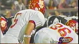 OVAC Rivalry football - 2005 - Indian Creek v. Edison
