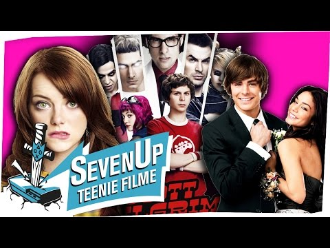 Top 7 Teenie-Filme - SEVEN UP