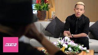 HTV2- Lần đầu tôi kể- Trấn Thành thẳng thắn nhận xét Thái Hòa, Trường Giang