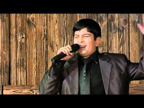 Hovanes Karamyan - Tarar-Tarar (Автор Арам Карапетян) (Live Monte Kristo)