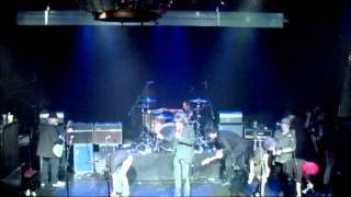 Joey Ramone Birthday Bash 2011 - I Couldn't Sleep At All Last Night - featuring Mickey Leigh