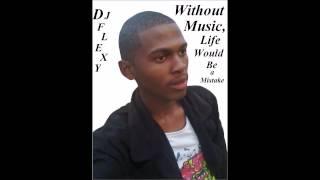 DJ Flexy Ft Lindour, Big Buoy Da Pit & Mpilo - Tween Ventilator [South Africa]