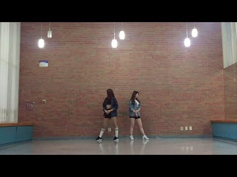 [U.N.I.Q] LUNA - Keep On Doin' (cover dance)