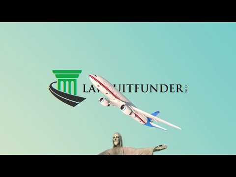 CLASS ACTION LAWSUIT LOAN FUNDING - LAWSUITFUNDER.COM