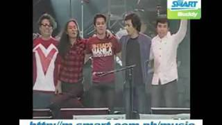 Ang Huling El Bimbo - Eraserheads (The Final Set HQ Video)
