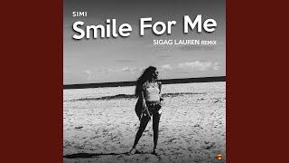 Smile For Me (Sigag Lauren Remix)