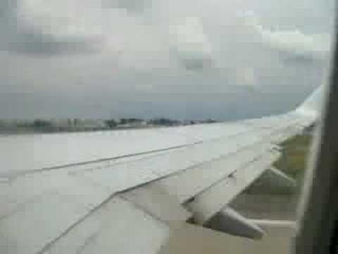 transavia take off paris orly ory to porto opo youtube. Black Bedroom Furniture Sets. Home Design Ideas