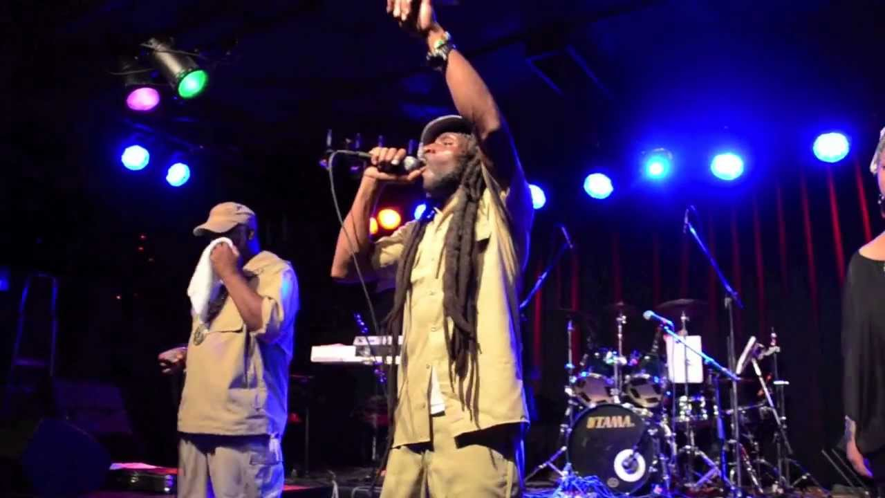 Desmond Foster & Leafnuts live at club riddim republic part four
