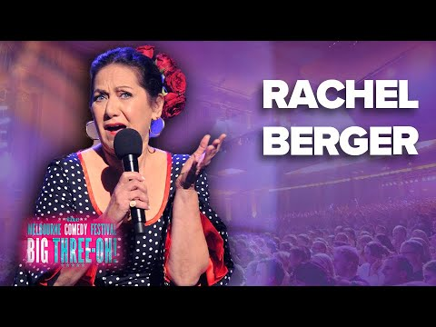 Rachel Berger - The Big Three Oh! (Ep 2)
