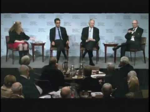 The Presidential Inbox: Iran's Nuclear Program
