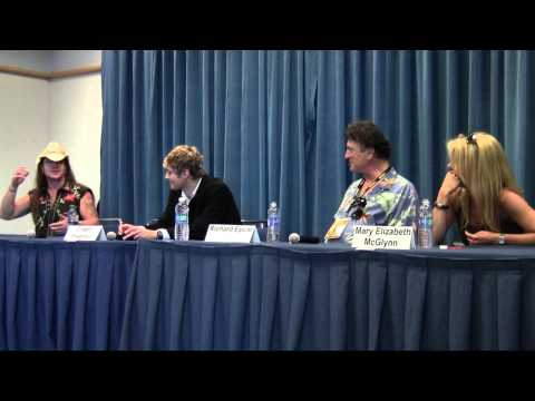 Metrocon 2012: Voice Actors Farewell