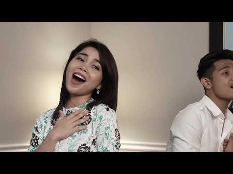 Afieq Shazwan & Wani Kayrie - Memori Berkasih (Dangdut Version)