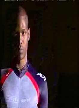 NBC 2006 Olympics Intro