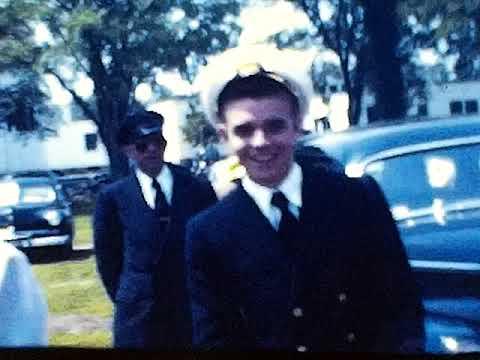 1951 Betty Broomhead's graduation, Tabor Academy, Barbara birthday party Little Compton Ri