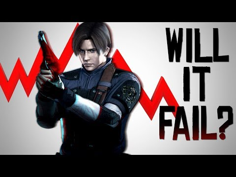 More Evidence Surfaces For Resident Evil 2 Remake | PLEASE PLEASE PLEASE from YouTube · Duration:  2 minutes 46 seconds